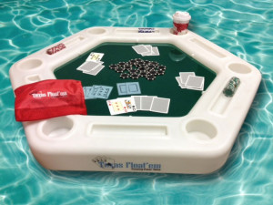 floating poker table 300x225