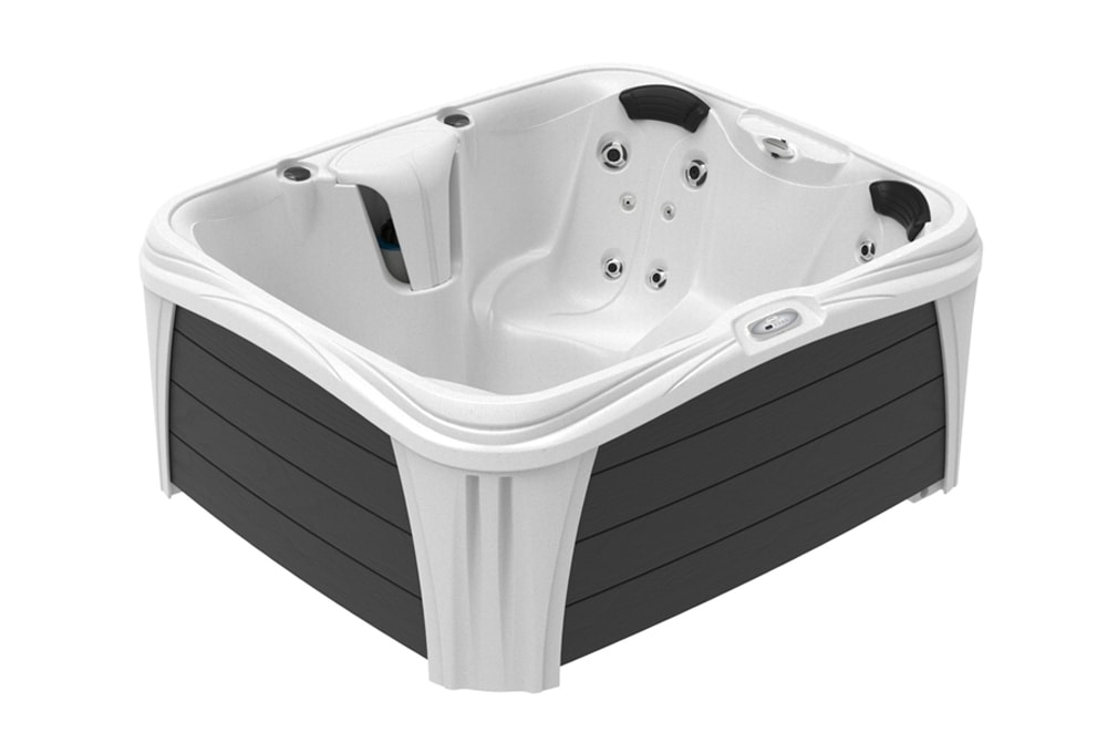 jacuzzi Rectangle