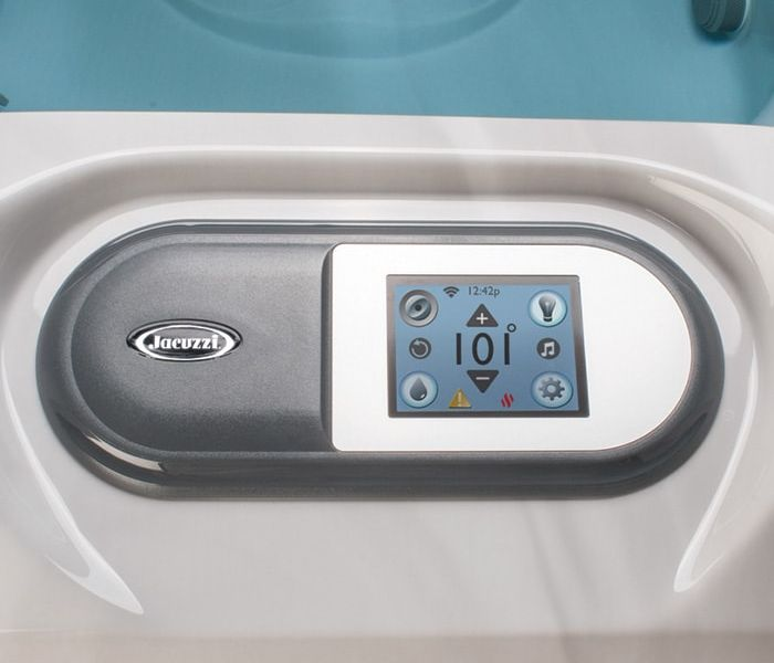 J-400 Collection Controls
