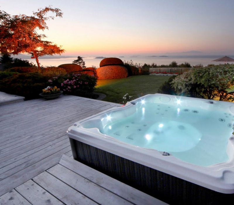 Jacuzzi® Hot Tubs in Prince George, BC
