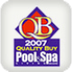 2007 Quality Buy Pool & Spa Living Mazagine