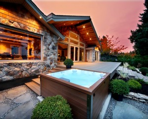4 Reasons Why A Hot Tub Is A Great Investment