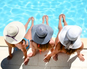 6 Reasons to Buy a Pool This Summer